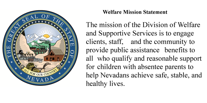 Welfare Mission Statement